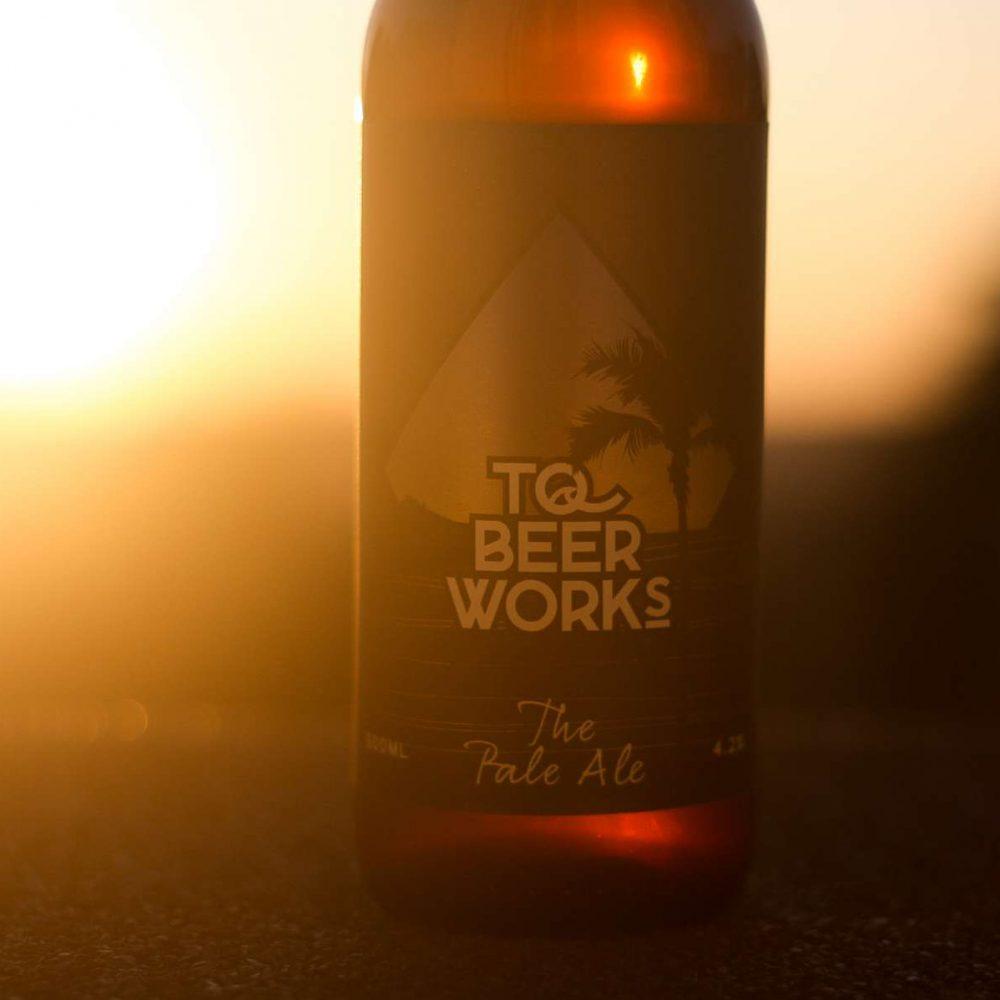 TQ Beerworks The Pale Ale