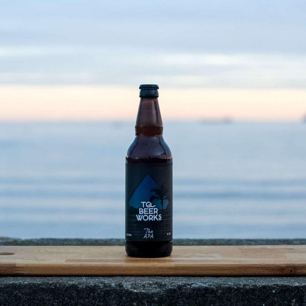 TQ Beerworks The APA