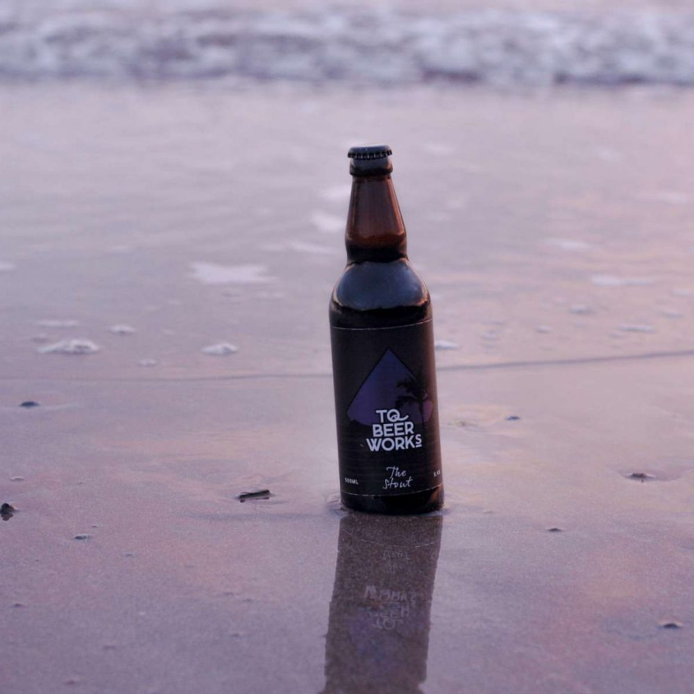 TQ Beerworks The Stout